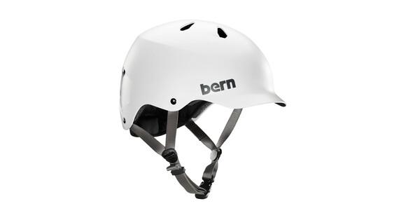 Bern Watts EPS helm Thin Shell wit